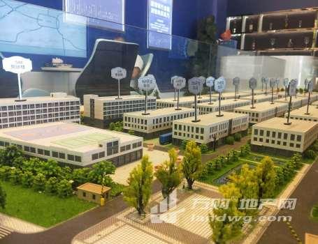 宿迁运河港厂房500平-2000平,绿色小微企业产业园