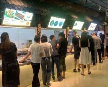 (出租)吴江万亚购物中心商铺招租 中岛位置适合小火锅 面食 小吃等等
