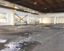(出租) 戴楼镇工业园区 厂房 1000平米