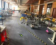 (出租)出租闽侯县甘蔗铁岭工业区长龙中路生产车间厂房