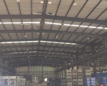 江宁开发区5000㎡单层厂房 层高12米