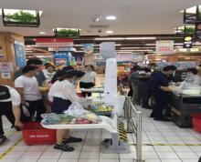 (出租)万达广场福壹家超市外租商铺