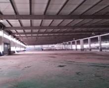 (出租) 薛家厂房4000平方米,18元每平方米
