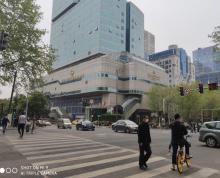 (出租)鼓楼区汉中路汉中门地铁口临街旺铺出租(无转费)市口好展示面宽