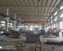 淳化一楼单层厂房5000平米层高12.5米架10吨桁车