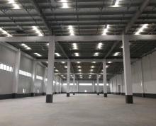 (出租) 江宁滨江开发区4300平仓库出租房东直租产证齐全