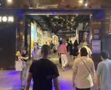 (出租)15万方的欢乐港商业综合体,负一楼餐饮区直租!大小餐饮品牌等
