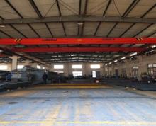(出租) 世纪大道马沟高新区附近带行车全新标准厂房 2000平米