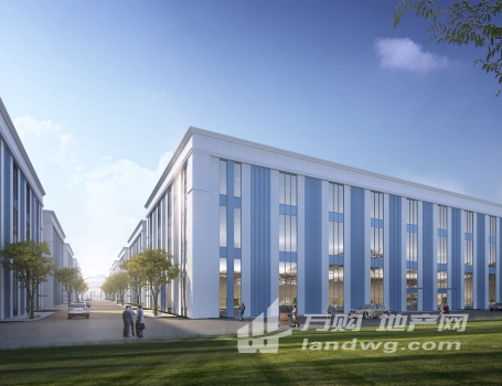滁州经开区复创国际产业园1297平厂房出售