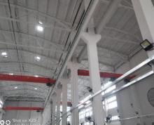 (出租)滨湖区胡埭镇独门独户单层2700平方带行车机加工厂房出租