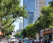 (出租)鼓楼广场地铁口商业街临街餐饮旺铺转租