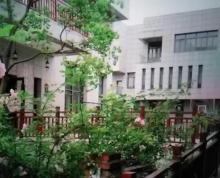 花园式独栋办公写字楼对外出租,交通便利,配套设施齐全。