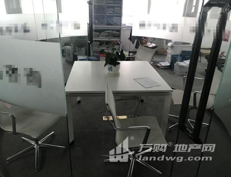 实图!热凤凰文化广场 500平现房 精装含家具