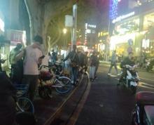 (出租)狮子桥乐业村临街旺铺转让市口非常好人流量大餐饮小吃美食一条街