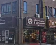 (出租)桥北东大成贤学院旁社区门面房900平方可分租可整租