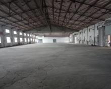(出租)谷里街道张溪社区文革路,一栋单层单层厂房880平方层高6.5