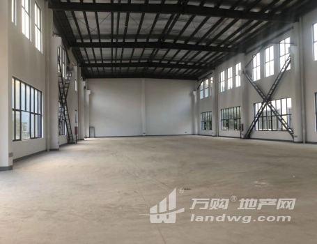 苏州张家港新建锦阳工业园自有厂房开发商招租