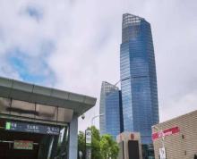 (出租)甲方直租 新区地标天都大厦 特价营销 地铁直达 高端商办楼盘