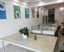 (出租)紫薇曼哈顿精装办公室出租,有办公桌椅,随时看房