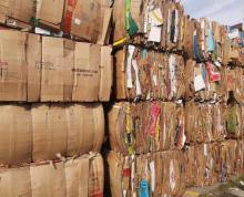 (出租)求租南京地区适合做废品回收、废纸打包的场地或厂房,有偿介绍。