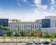 六合S8号线六合经济开发区站旁高端智能化厂房
