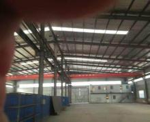 (出租) 北三环万寨港附近2800平方标准钢结构厂房出租