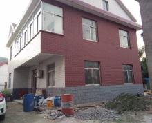 徐新公路旁丹霞村350平独栋别墅送400平米左右大花园110万急售