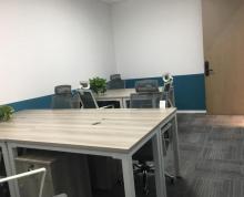 (出租)园区湖东新光天地独立8人套间带经理室仅11000元月全含