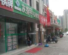 (出售)麒麟新城核心 花港幸福城餐饮门面5.9米挑高 10万消费人群