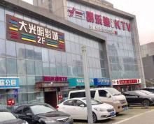 (出租)新吴区长江路 人口多 附近无竞争商业综合体 招足浴美容等