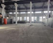 (出租)江宁淳化附近,大车进出方便,可以分租,适合仓储。
