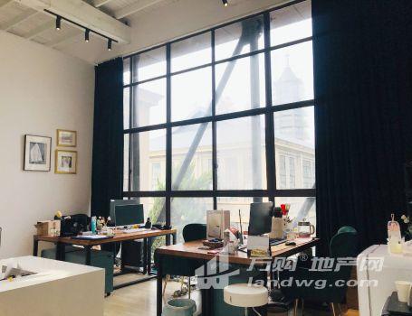 文化创意中心!1865创意产业园 采光好 现场实拍 拎包办公