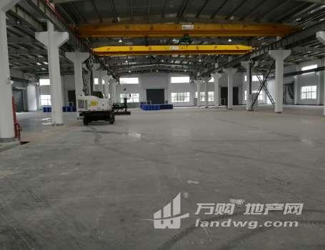 江宁东大7200方单层厂房出租