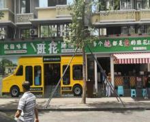 无转让费出租建邺南湖商业街店铺