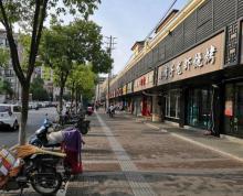 (出售)江宁区东山天印大道主干道沿街商业独栋门面出售 门面宽