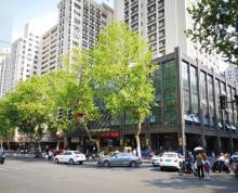 (出租)莫愁路沿街商铺 覆盖30万方产业园 一楼有门头 适合各行业