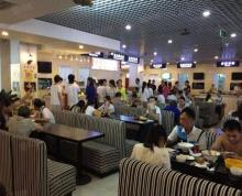 (出租)高逼格餐饮 同曦万尚城美食广场招租 餐饮小吃奶茶不限价格低