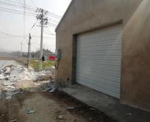 (出租) 谷里镇箭塘村 厂房 120平米做小厂房或仓库