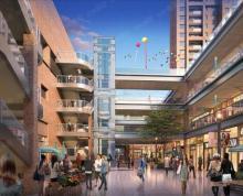 (出租) 联盛对面兴业国际广场50平米商铺出租2700一月急