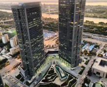 世界的商务平台!!苏宁睿城总部云集 高端品质 智能化楼宇