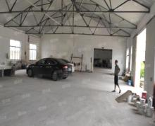 (出租)出租溧水东屏2000平独门独院单层高5米厂房报价22万一年
