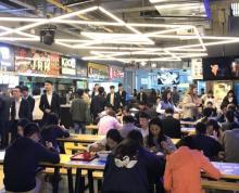 (出租)江宁托乐嘉 纯外卖档口出租 5万一年 可明火 执照包 !