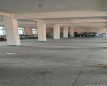 (出租)实惠一楼800平价150大车好进出,靠张泾锡东大道