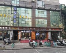 (出售)直降300万华侨路迎街门面停车便门宽20米年租10