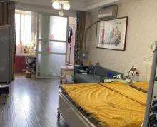 (出售)世茂广场精装公寓急售有燃气暖气 家具家电打包出售 朝南50平