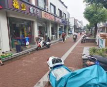 (出租)姑苏区大型社区门口商业街生鲜小店转让可做鸭脖卤味零食水果等