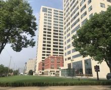 建邺新城科技园 万得大厦 整层4.8米层高 地铁200米