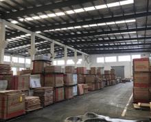 (出租)江宁东山 众彩附近3000平标准仓库出租 层高9米