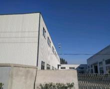 (出租)标准1000平方米钢结构厂房出租