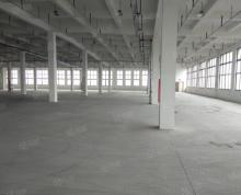 (出租)经开独栋丙类框架厂房仓库21000平,1吨承重,核心地段